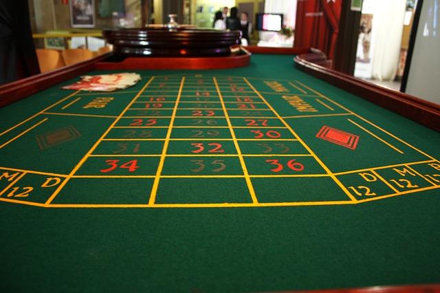 Unkontrolliertes Glücksspiel ist durch immer mehr Computer zu einem zunehmenden Problem geworden.