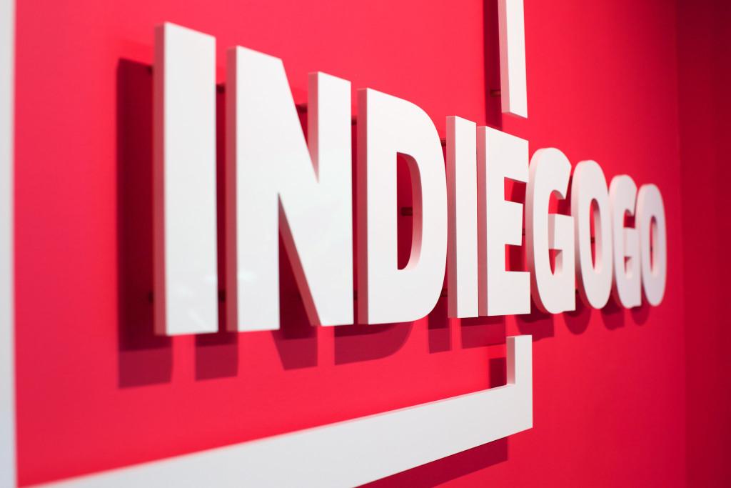 Indiegogo ist eine bekannte US-amerikanische Crowdfundingplattform