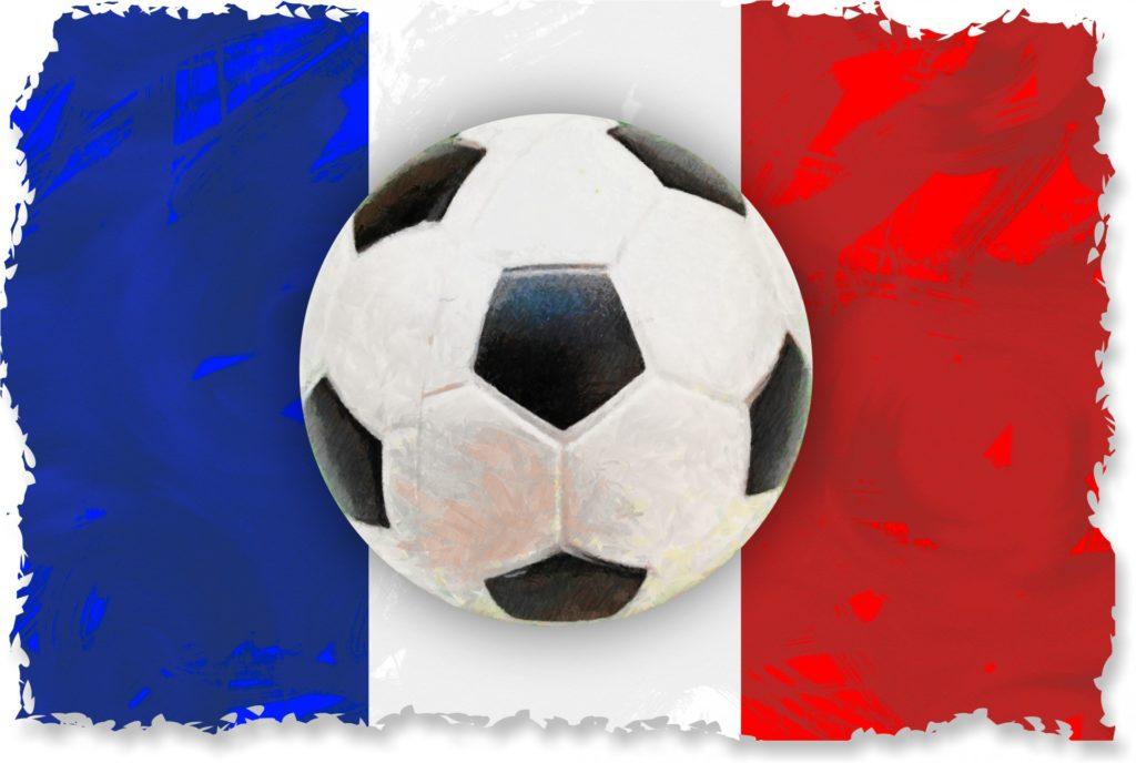Spannende Spiele und das große Finale am 10. Juli erwarten uns in Frankreich (Bild: Public Domain, via).