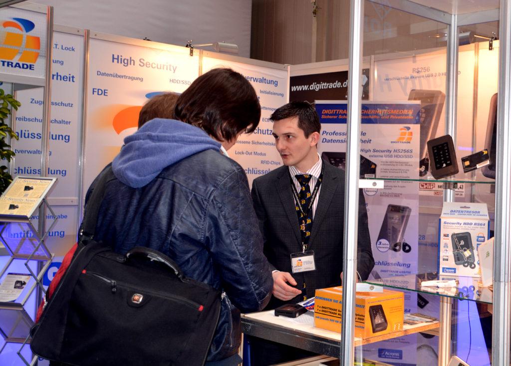 DIGITTRADE bietet freie Lehrstellen für viele Ausbildungsberufe