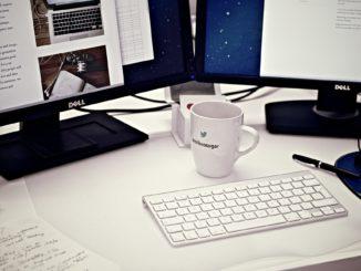 Schon morgens am Arbeitsplatz mit einem Kaffee begrüßt zu werden, gehört für viele sicher zu einem schönen Traum - kann es aber auch geben mit dem Feelgood-Manager im Unternehmen.