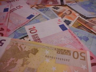 Nur Bares ist Wahres: In Deutschland werden etwa vier von fünf Transaktionen bar abgewickelt.