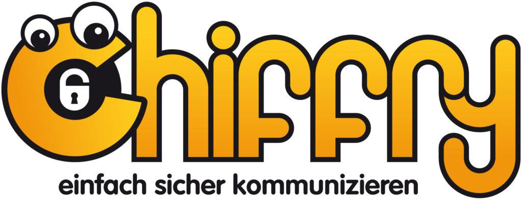 Firmenlogo von Chiffry - Secure Messenger