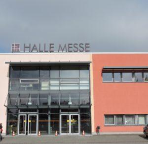 Die Messe Halle bietet Anfang November mit der SaaleMesse wieder viele Attraktionen.