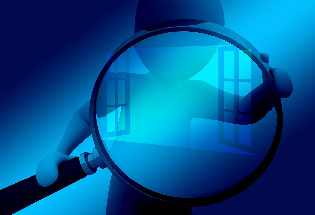 Eine Überwachungskamera sorgt für die nötige Sicherheit