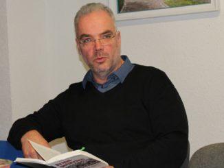 Markus Nierth zu Gast in Mösthinsdorf
