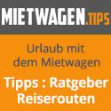 Mietwagen Rundreise Ratgeber & Preisvergleich